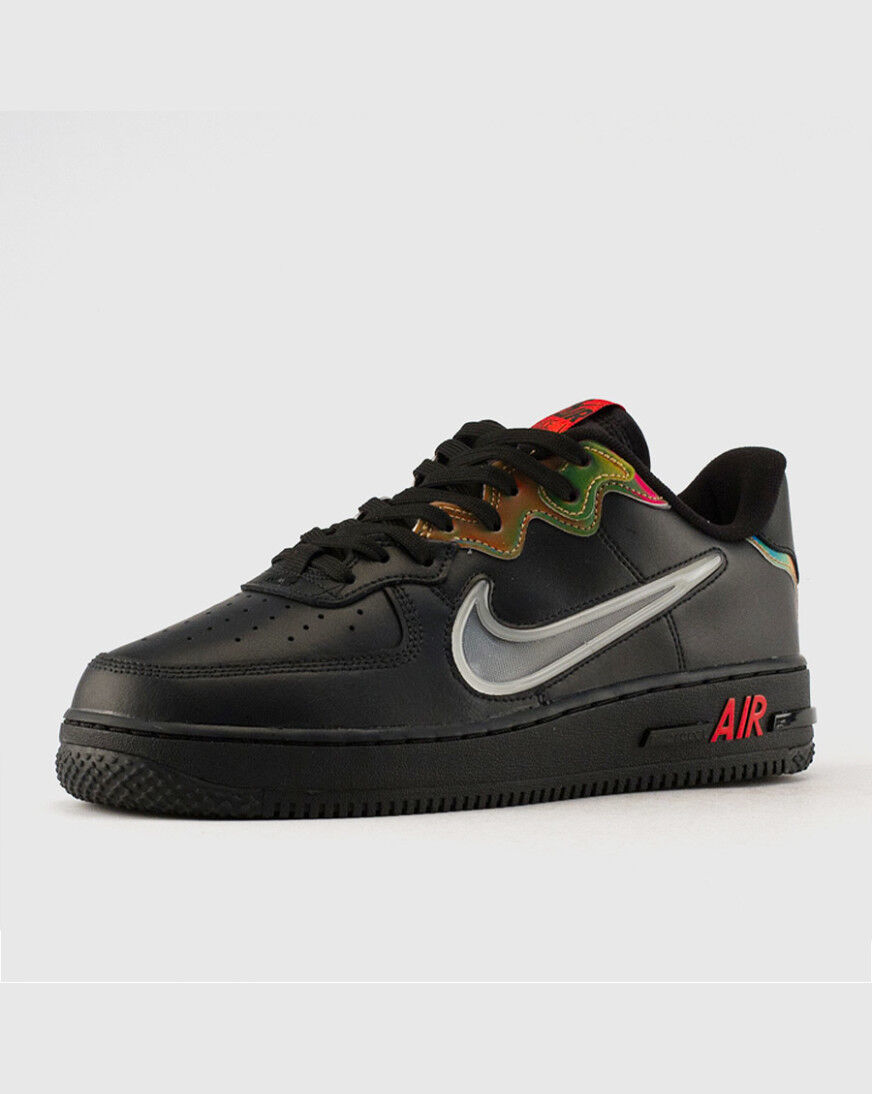 Nike Air Force 1 React Low Lv8 Mens Shoes | Snipes USA