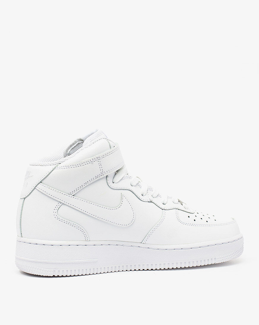 Nike Air Force 1 Mid 07 Mens Shoes | Snipes USA