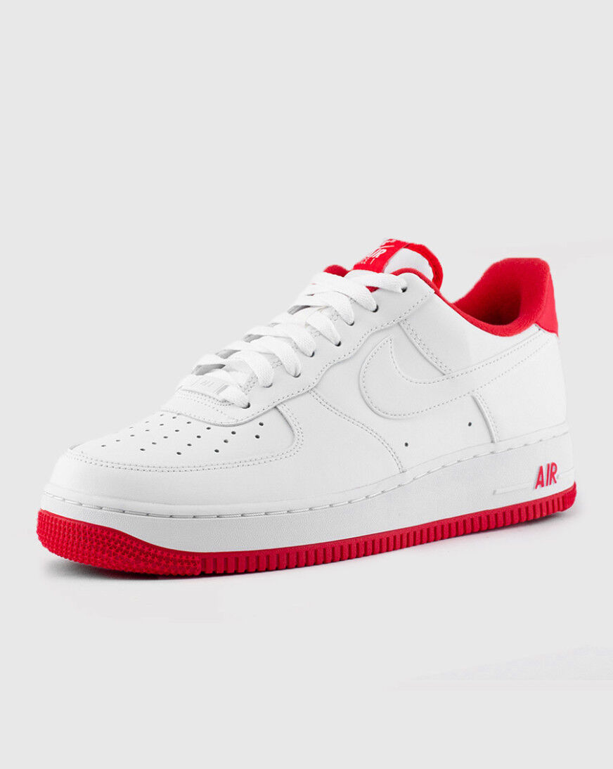 Nike Air Force 1 Low '07 Mens Shoes | Snipes USA