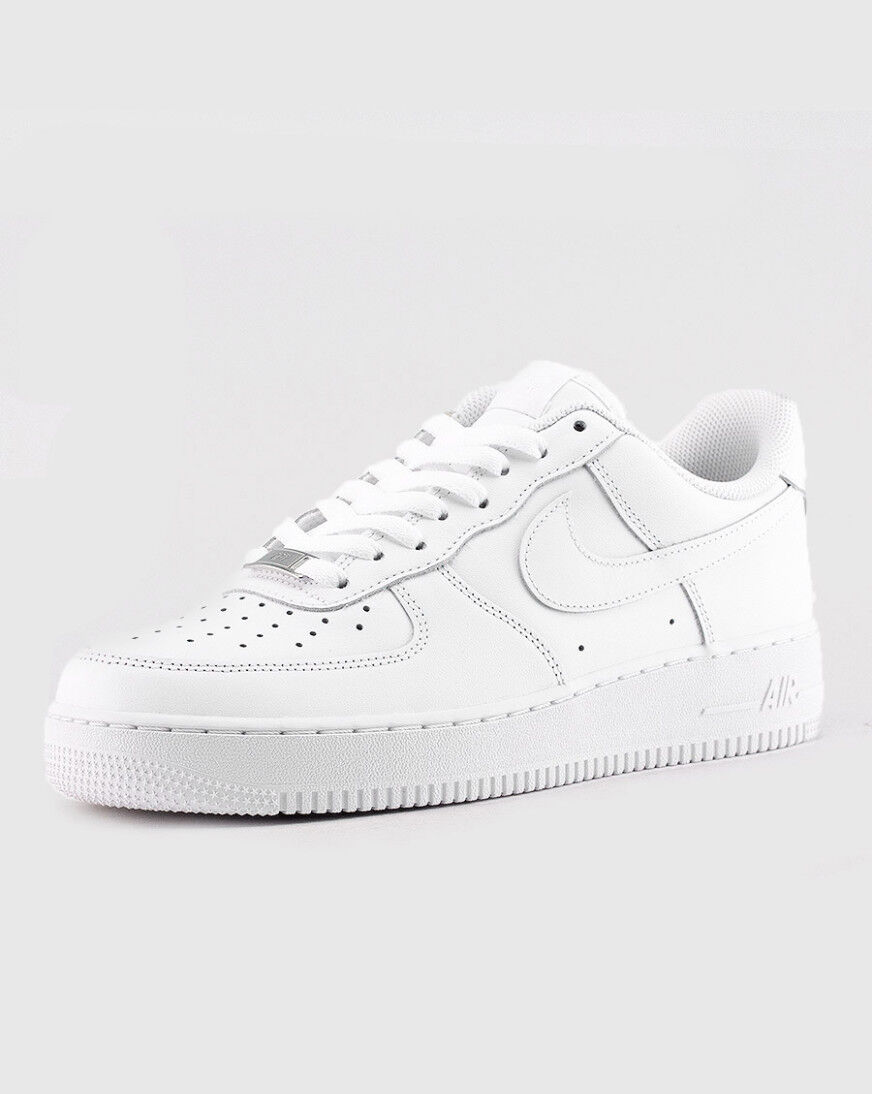 Nike Air Force 1 Low Womens Shoes