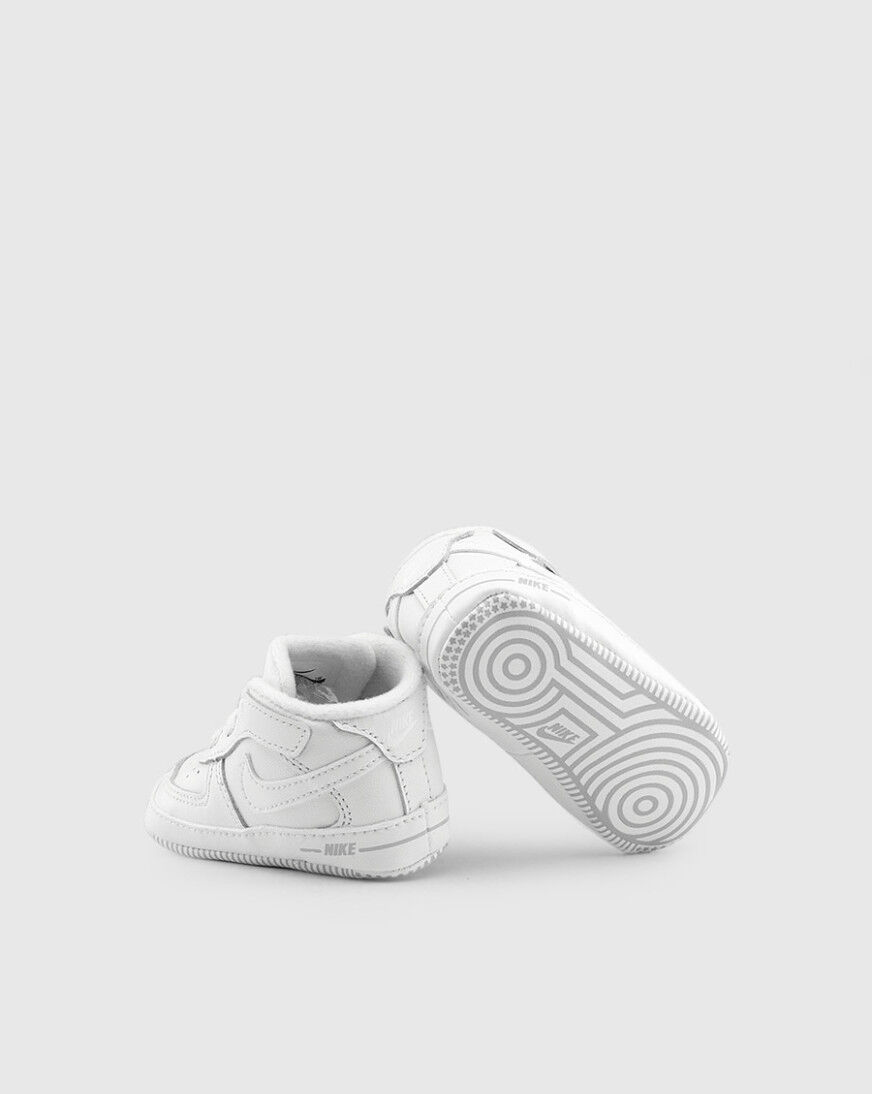 Nike Crib Force 1 Bootie Shoes | Snipes USA