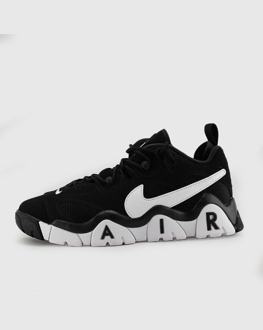 Nike Air Barrage Low Mens Shoes