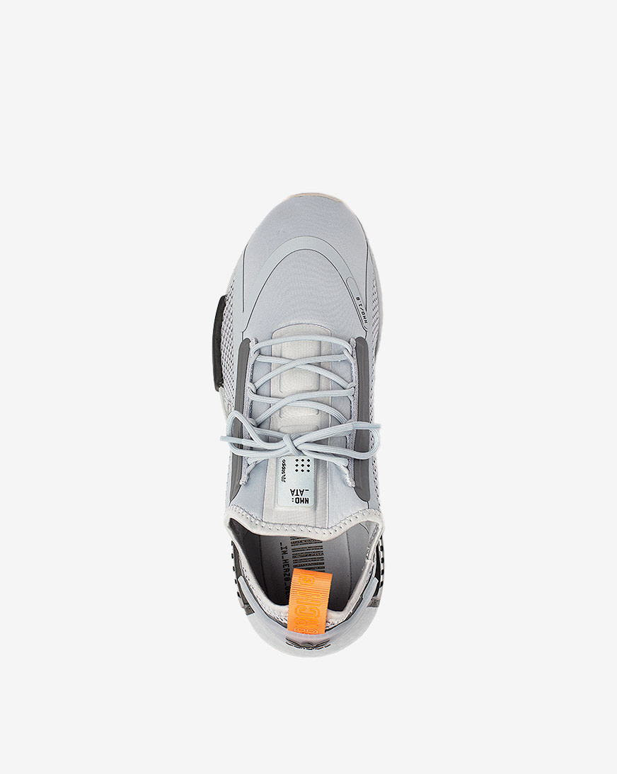NMD_R1 SPECTOO 'HALO SILVER'