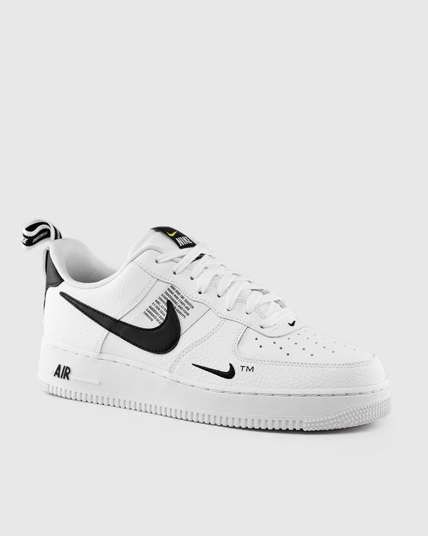 Nike Air Force 1 Low '07 Lv8 Utility Mens Shoes | Snipes USA